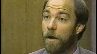 CNN Interview 1988