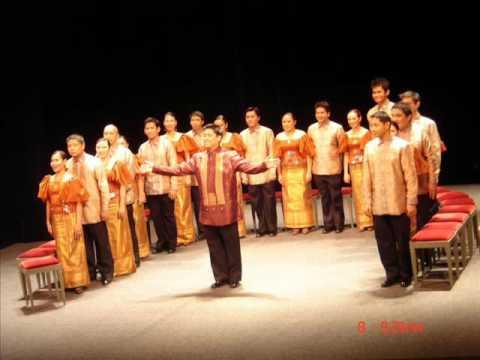 Hindi Kita Malilimutan - Phil. Madrigal Singers