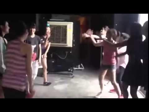 Google+ Nadila JKT48 video [2014-06-20...