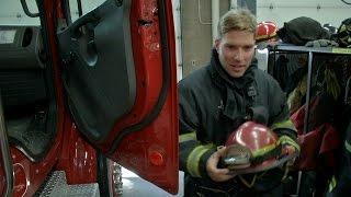 Meet a Volunteer Firefighter - Matthew Hammernik