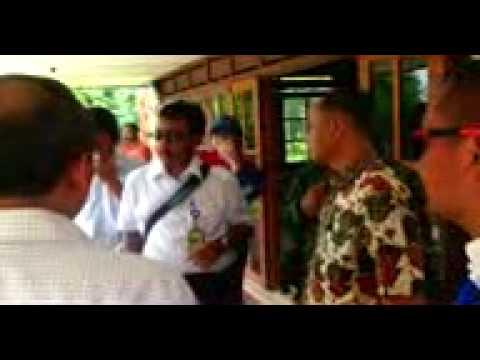Launching Petroleum Geo Park Desa Wisata Wonocolo4 by Mustofa