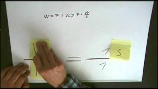 Physik Formel umstellen für Dummies (NEU: jetzt ohne Rechnen!)
