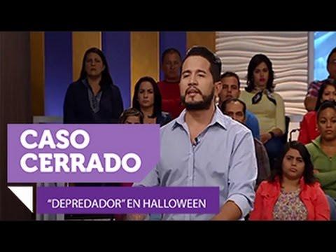 Depredador en halloween caso cerrado entretenimiento viyoutube - Youtube caso cerrado capitulos completos ...