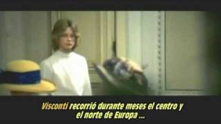 """""""Muerte en Venecia"""" (Subt. Español) Corto"""