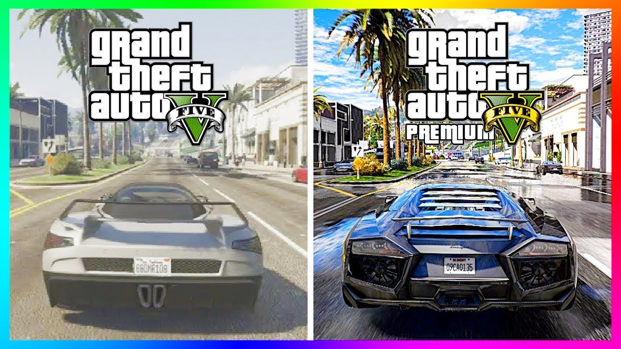 GTA 5 Premium Edition: Release After The FINAL GTA Online Update? - NEW GTA  5 DLC Details & MORE!