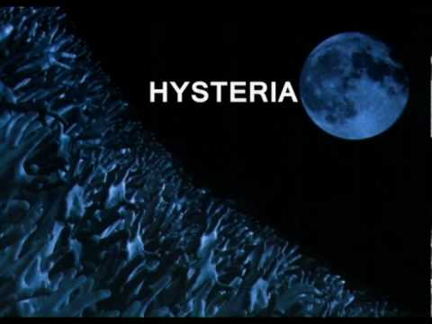Muse - Hysteria (Vocal)
