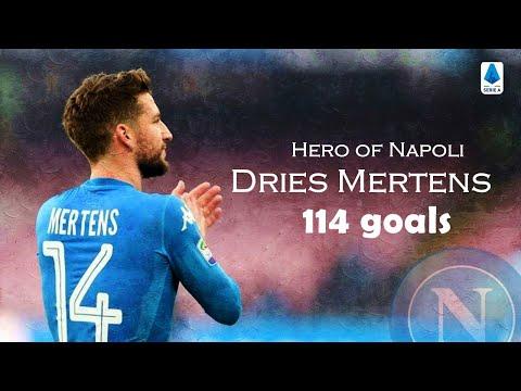 dries-mertens---world-class-skills-&-goals-|-2016/2017-|-2017/2018-|-2018/2019-hd
