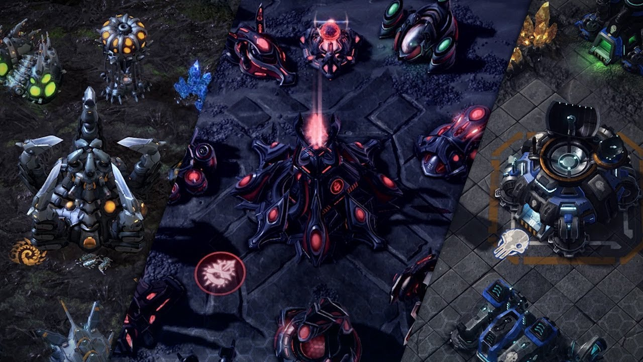 War Chest: Katowice 2019 Twitch Guide — StarCraft II — Blizzard News