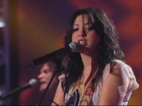 Michelle Branch,  all you wanted