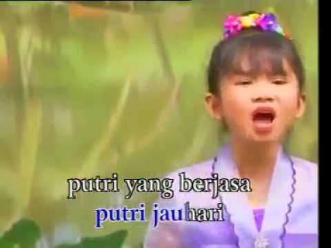 Ibu Kita Kartini - Lagu Anak Indonesia - Lagu Nasional