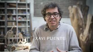 """Xavi Puente """"les obres sense nom"""""""