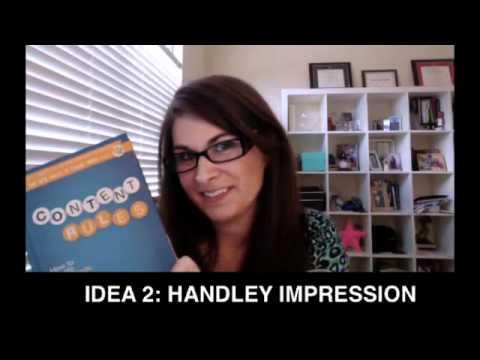 SocialTech 2012: Promotion Brainstorming