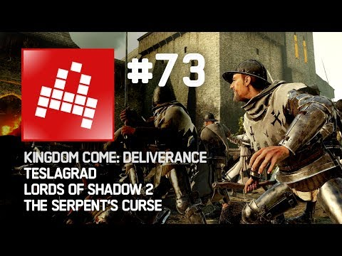 Indian #73 - Kingdom Come: Deliverance