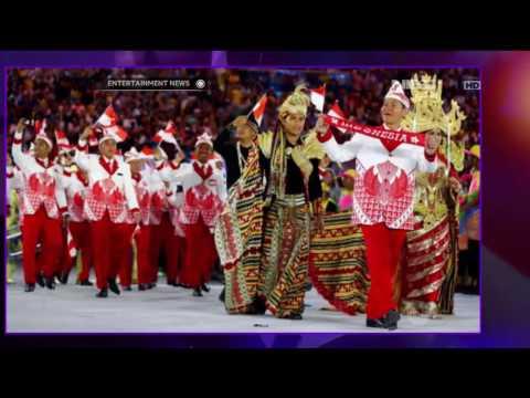 Indonesia Berhasil Curi Perhatian di Olimpiade Rio 2016