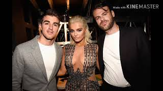 The Chainsmokers Feat. Bebe Rexha - Call You Mine (Audio)