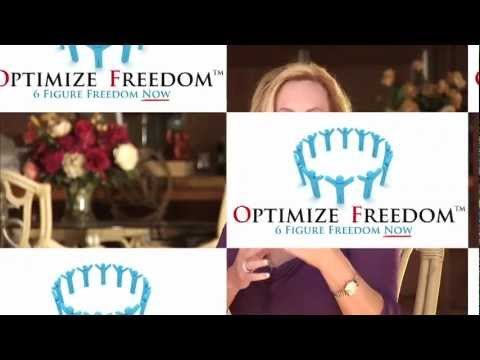 Optimize Freedom Local Business Opportunity