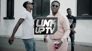 RoachE - Double Up [Music Video] | Link Up TV
