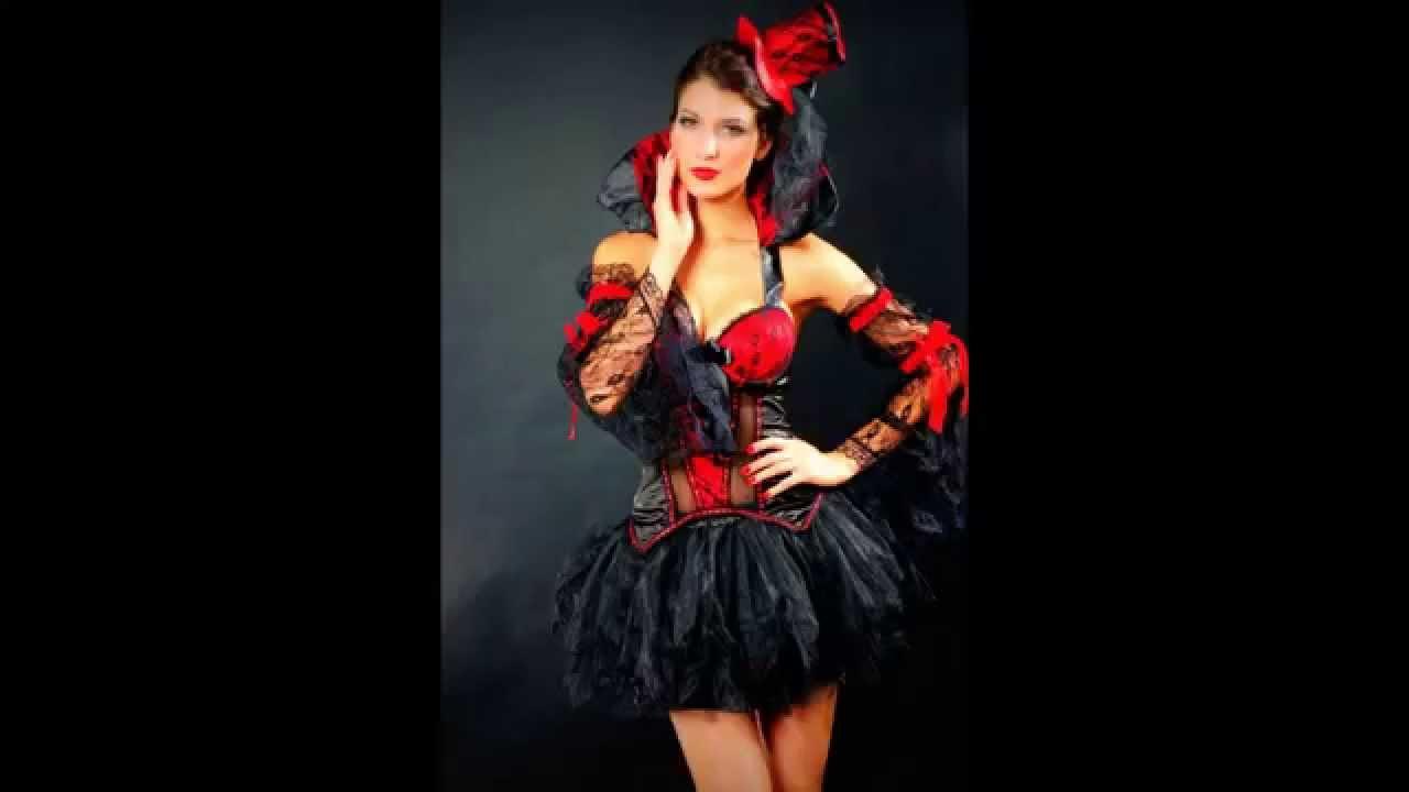 disfraces para mujer ultima moda