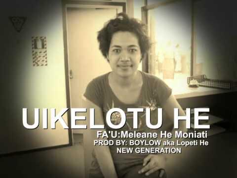 UIKELOTU  ...BOYLOW NEW GENERATION