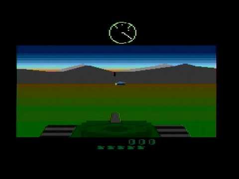 Top 10 Best Atari 2600 Games