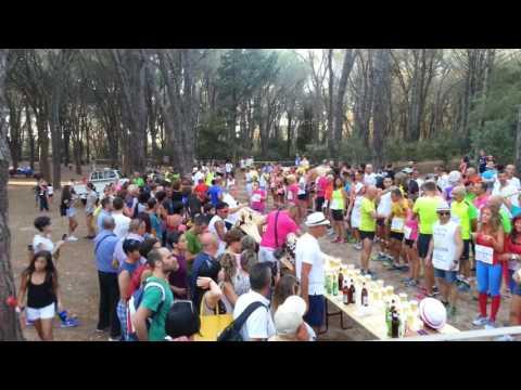 2016 07 29 Nuoro - Campionato Europeo di Corsa per il Porcetto/3
