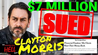 $7.2 Million Lawsuit | Clayton Morris Caught Lying About Real Estate Deals - Landlords From Hell 3