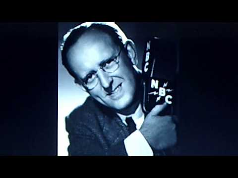 """Kay Kyser And His Orchestra, V./Jack Martin & The Campus Kids:  """"Huggin' And Chalkin'""""  (1946)"""