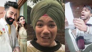 Latest Punjabi Viral Full Comedy Tiktok Videos 2019 / Best Punjabi Tiktok Videos Collection  !