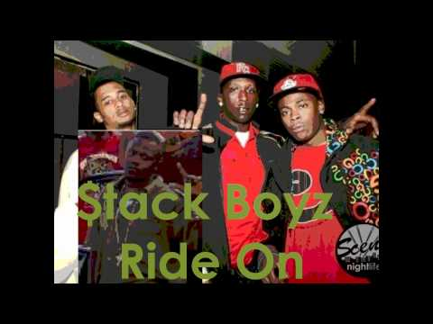 $tack Boyz Riding On