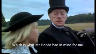 A short clip from the 1980 movie LITTLE LORD FAUNTLEROY (novel by Frances Hodgson Burnett; 1885) in which the office of the President of the United States ...