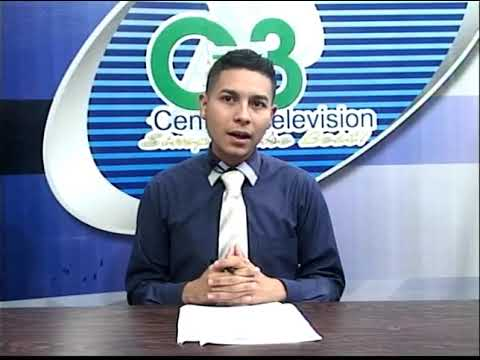 CTV3 NEWSCAST FOR MONDAY 23RD 2017