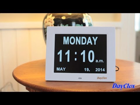 Day and date