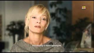 My Zinc Bed. Moje cynkowe łoże - zwiastun DVD - galapagos.com.pl