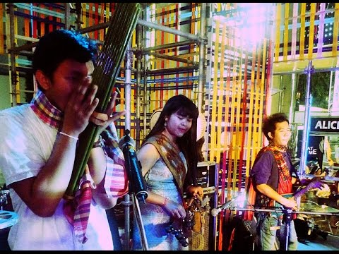 Apichat Pakwan Live in Thailand