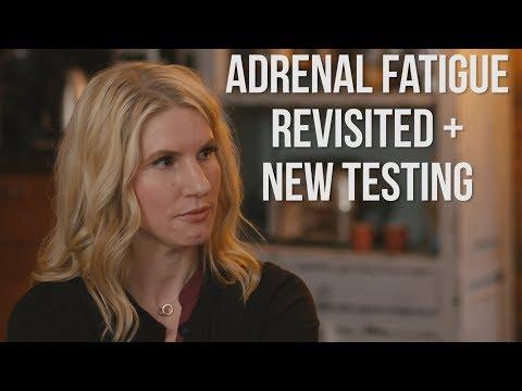 Adrenal Fatigue Updates & the Cortisol Awakening Response- Dr. Carrie Jones
