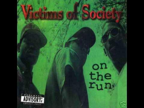 Victims Of Society - Hustlas & Playas (Radio Remix)