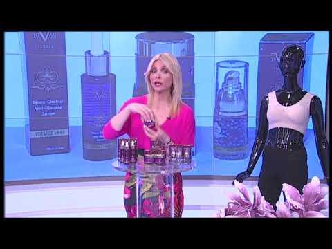 dedfb900e9 19V69 Italia Black Orchid Care   ΔΩΡΟ 19V69 Italia Secret Bralette -  extramall.gr