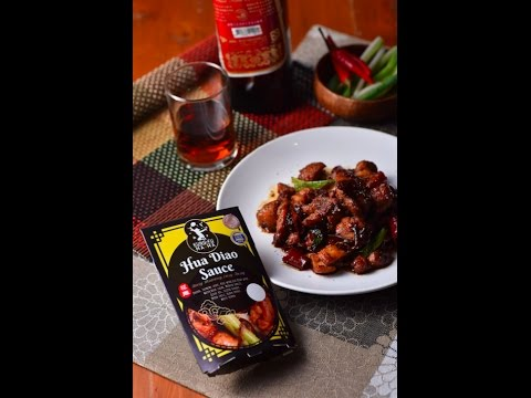 recipe: hua diao chicken recipe [36]