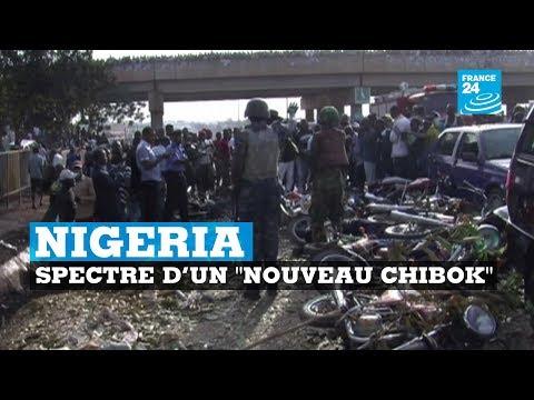 Nigeria, le spectre d'un  nouveau Chibok