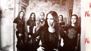 Epica - Unchain Utopia (Lyrics)