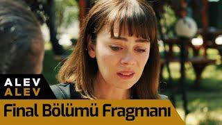 Alev Alev Final Bölümü Fragmanı
