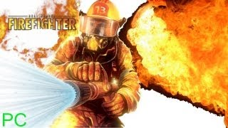 Real Heroes: Firefighters Training PC HD