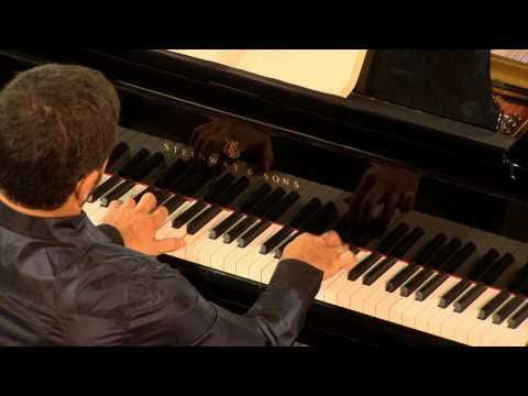 Frédéric Chopin - Mazurka in B-Mol played by ELISHA ABAS