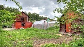 Дача (СНТ Садовод), Екатеринбург(, 2014-06-25T02:38:36.000Z)