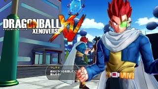 Dragon Ball Xenoverse - Open World/ Free Roam Story & SSJ Mystery Warrior Analysis News Update