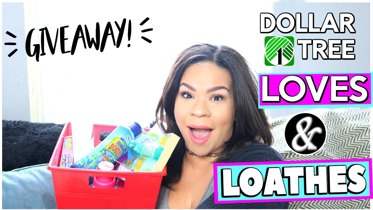 cash giveaway for dollar tree shoppers