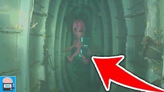 5 unglaubliche Unterwasser-Entdeckungen