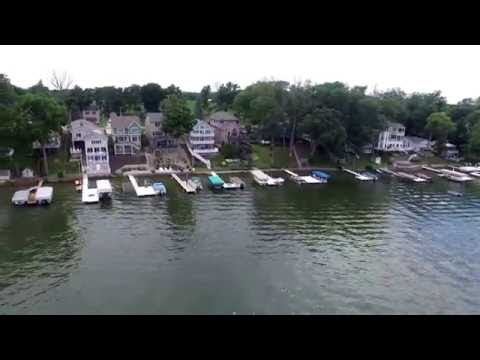 Lake Tippecanoe, Leesburg, Indiana Real Estate - visit LAKEHOUSE.com to Buy or Sell