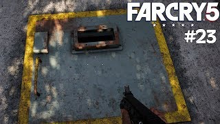 FAR CRY 5 : #023 - Bunker suchen - Let's Play Far Cry 5 Deutsch / German