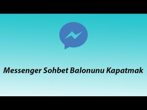 Android: WhatsApp'a Bildirim Balonu Ekleme